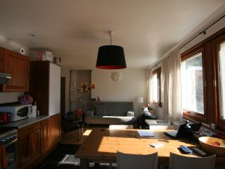 Cosy apartment  ideal proximity for Tour de France, Saint Jean d'Aulps