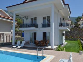 New Age Anch Villa High View in Oludeniz, Ovacik