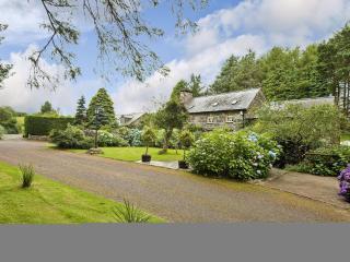Garden Cottage - 403470
