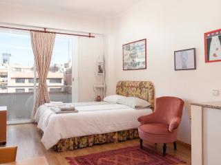 Cozy Little Flat In City Center With Wifi, Barcelona