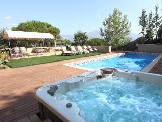 Casa Rural Montseny hasta 6p, Sant Pere de Vilamajor
