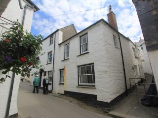 Lundy Cottage - In the heart of Port Isaac