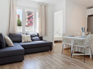 Encantador apartamento renovado