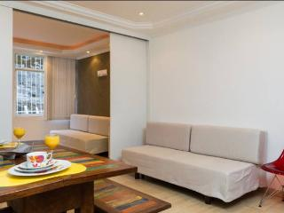 Ipanema/ Lindo e moderno aparamento de 3 quartos!