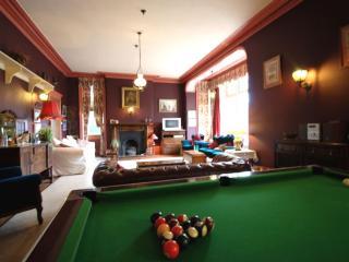 Berthlwyd Hall Country House - 403255, Llansanffraid Glan Conwy