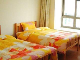 3-Bedroom Apartment, Shanghái