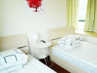 3-bedroom apartment, 5 minutes to Expo Center, Shanghái