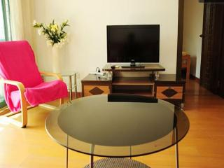 Newly-Furnished 3 bedroom apartment, Shanghai