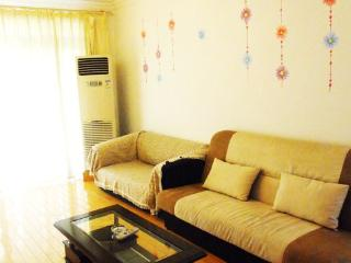 Shanghai Apartment suitable for 6 people, Shanghái