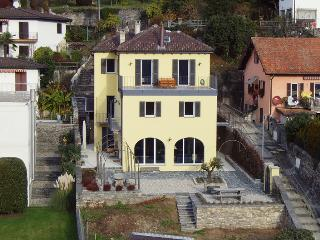 Apartment Casa ai Monti, Locarno