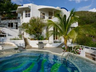 Amazing Luxury Villa in Santa Marta