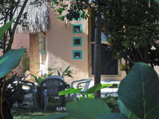 Ponente Charming House with A/C and Garden , Tulum