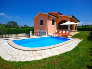 Romantic Villa near Vrsar