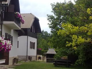Apartment Plitvice lakes 2+2