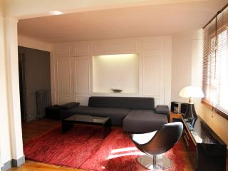 Appartement - Avenue de Breteuil - Paris 7eme