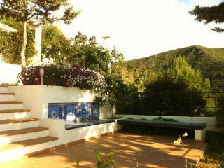 Apartamento en villa privada con vistas al mar (2, Castelldefels