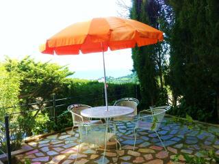 Estudio en villa privada con vistas (1), Castelldefels