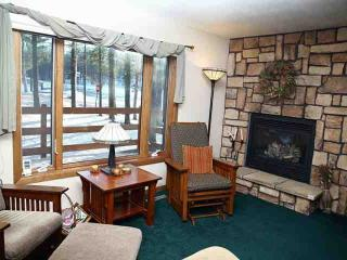 Ski/Relax-Bluegreen Christmas Mt.-WI Dells-Family Fun Townhouse-Winter, Wisconsin Dells