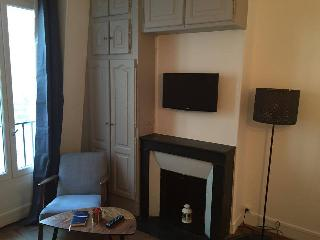 Clara Du XVI ème  - Paris - Cosy Apartment