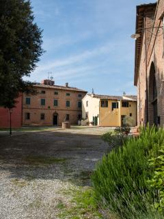 Casa Lucia, in the heart of Tuscany