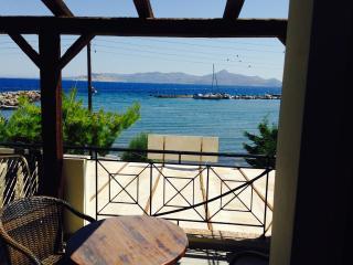 EN PLO, Agios Georgios