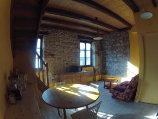 Charmant duplex centre d'Annecy