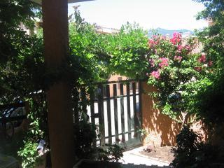 Villa Claudia, Villasimius