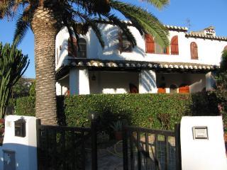 Villa Germana, Quartu Sant'Elena