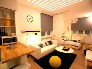 Cubo Maksimir 1 - Apartment near Centre