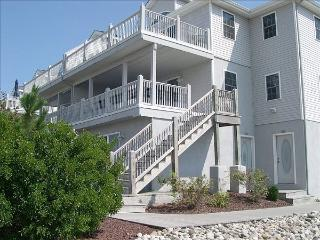 South Jersey Bayfront 3 BR 3 BA Condo, Cape May