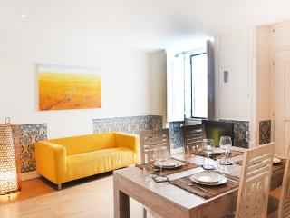ALFAMA CHARMING APARTMENT - TILES, Lissabon