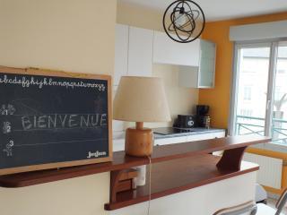 Appartement calme et lumineux-LYON, Lione