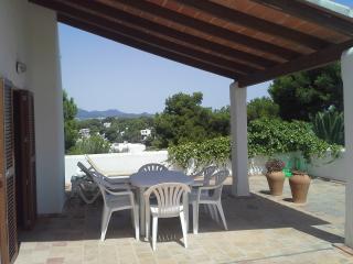 Acogedor apartamento con gran terraza, Cala d'Or