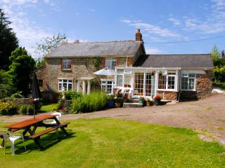 Upcott Squire Devon Holidays - Upcott Squire Annexe