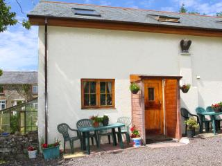 Rural Choice Devon Holidays:Cherry Blossom Cottage, Witheridge