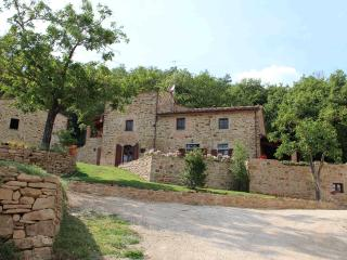 Bed & Breakfast Il Paradiso, Capolona