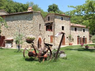 Bed and Breakfast Il Paradiso- Appartamento, Capolona