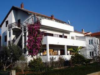 Vos vacances en Croatie dans la villa Borgina