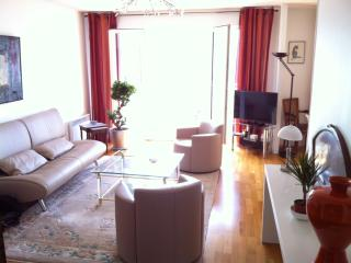 Confortable 80 m2 au centre de Paris - 2 Bedrooms