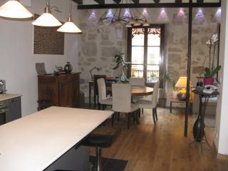 magnifique appartement  centre ville Annecy