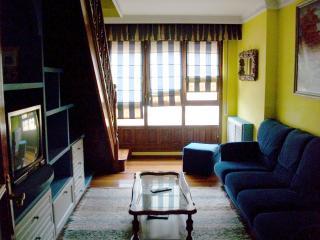 Alquilo piso, Torrelavega