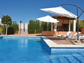 Wonderful Villa near the beach and with pool