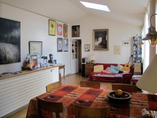 Maison 3 pieces (75 m2) a Paris Canal Saint Martin