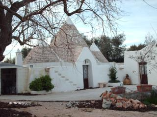 TRULLO SOLE