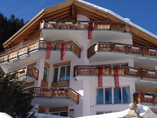 Landhausstil Wohnung, Klosters Platz
