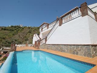 1064-Villa el Pedregal, Frigiliana