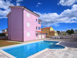 Ivo Veliki 2.kat with 3 bedrooms, 2 bathrooms