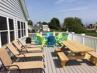 Summer Vacation Rental, Narragansett RI