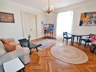 Palm Garden Apartment near Lungo Mare, Lovran