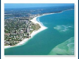 Best of both worlds! Fish in bay or go to beach!, Siesta Key